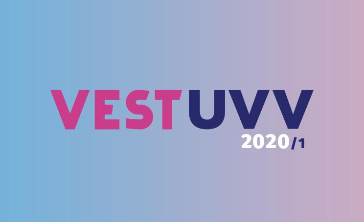 Vest UVV 2020-1