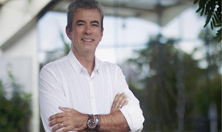 professor Carlos Tourinho