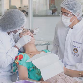 Clínica odontologia