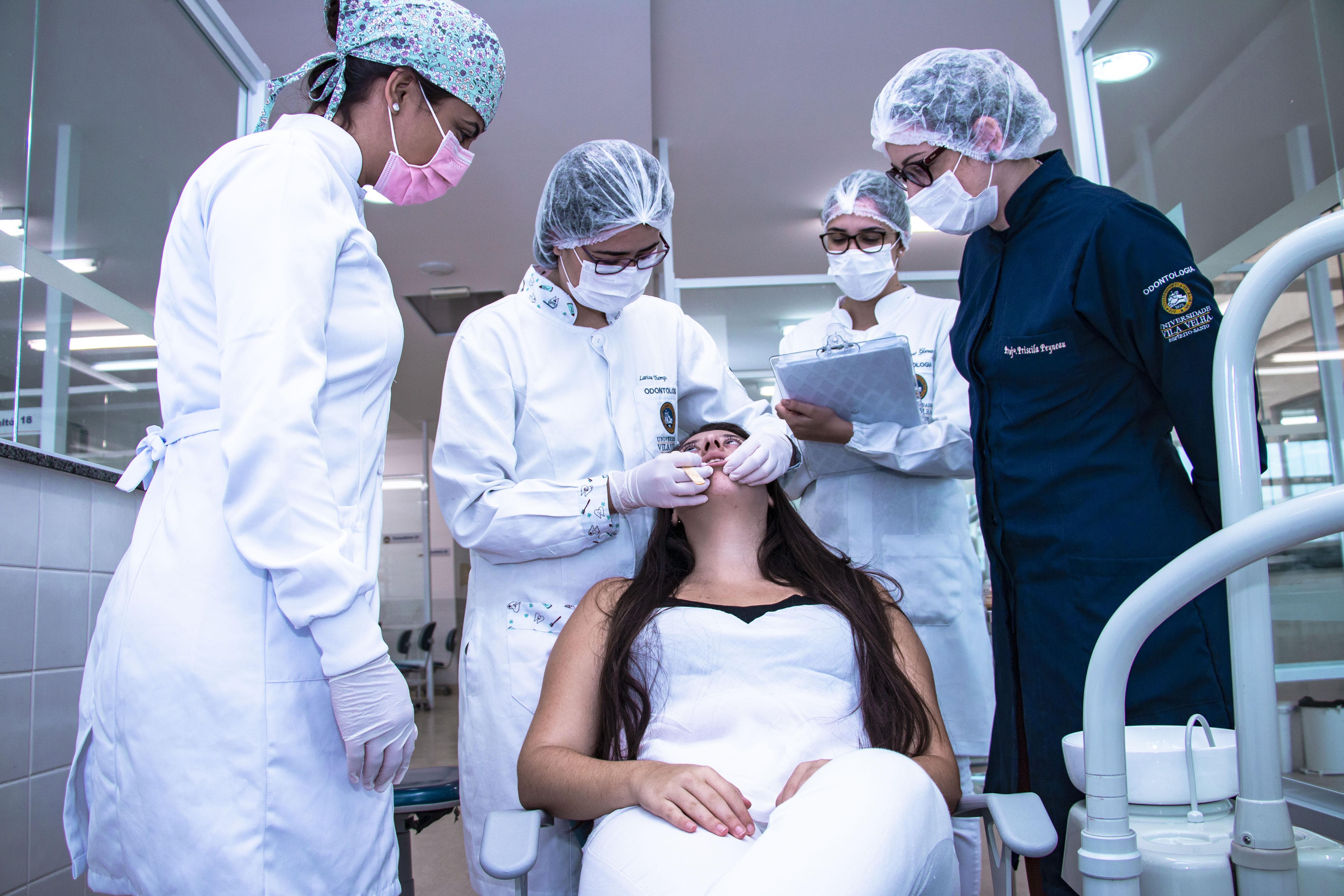 Vagas abertas para atendimentos na Clínica Odontológica UVV