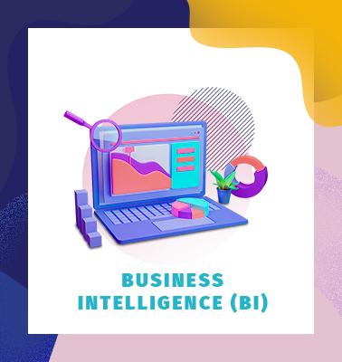 Business Intelligence (BI) – ONLINE