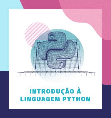 Introdução à linguagem Python – ONLINE