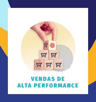 VENDAS DE ALTA PERFORMANCE – ONLINE