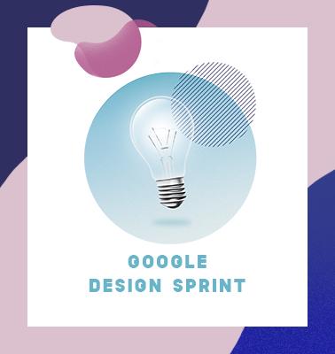 Google Sprint Design