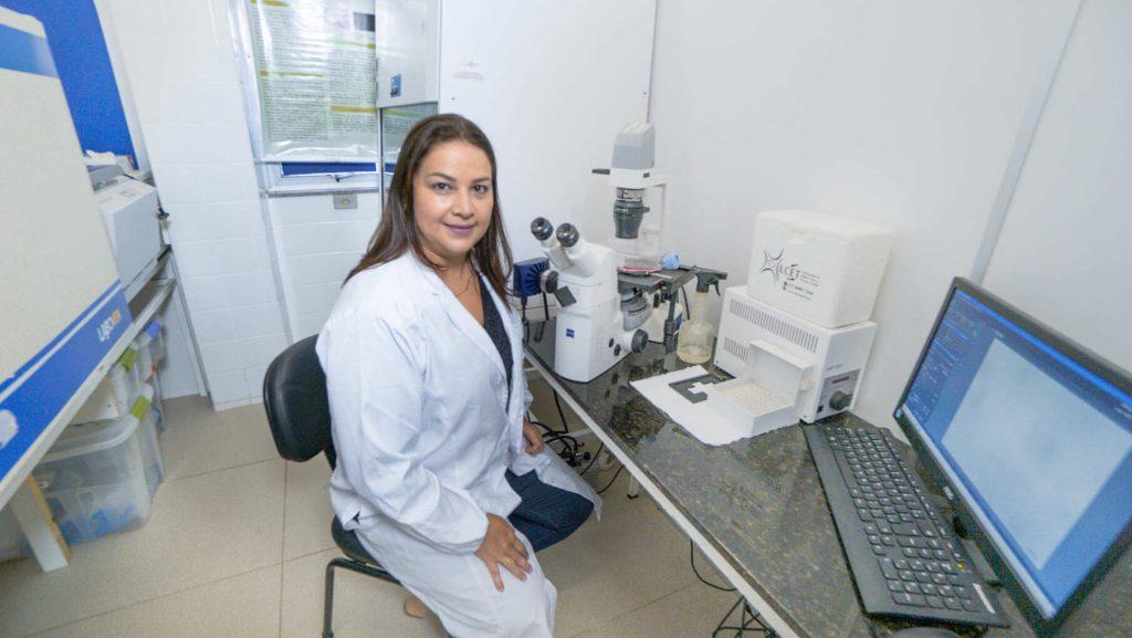 Betânia Monteiro