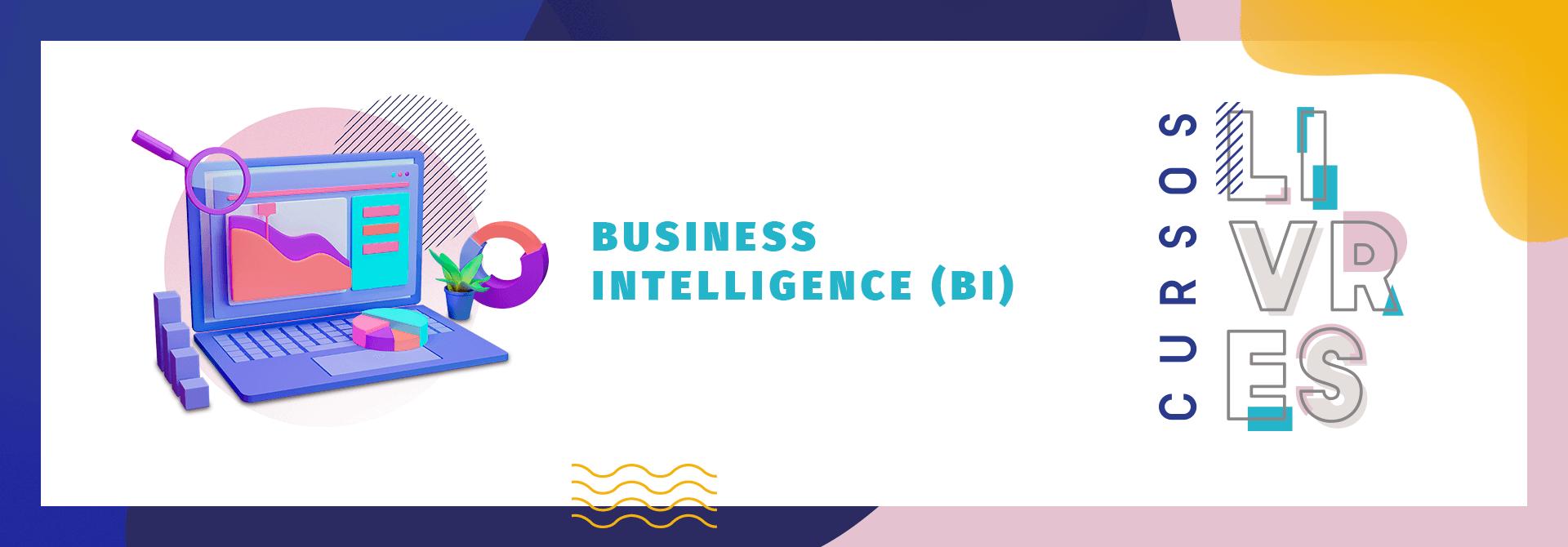 Faça o Curso Livre em Business Intelligence na UVV