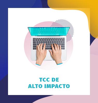 Apresentação de TCC de Alto Impacto