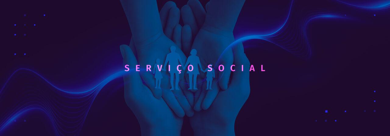 Inscreva-se agora na Graduação EAD em Serviço Social da UVV ON